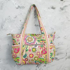 Handbags - The Perfect Colorful Purse Turned Tote Shoulderbag